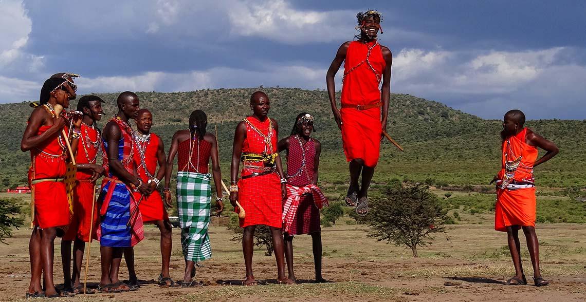 masai pleme