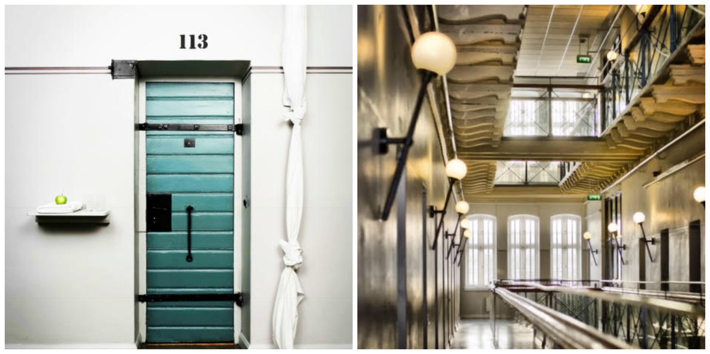 stokholm prison hotel